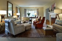 Classic Interior Design With A Modern Flair | iDesignArch ...
