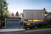 Secluded Urban Residence In Vancouver With A Laneway House ...