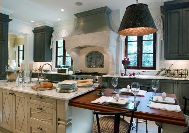 Timeless Traditional Kitchen Designs iDesignArch Interior - timeless kitchen design