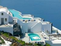 Grace Santorini Hotel  Jewel Of The Greek Islands ...