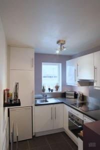Kitchen Cabinet Small Space - Kitchen Design Ideas