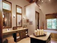 Gorgeous Texas Ranch Style Estate | iDesignArch | Interior ...
