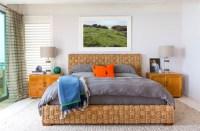 Malibu Beach House With Colorful Coastal Interior Decor ...