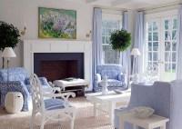 Living Room Design By Meg Braff | iDesignArch | Interior ...