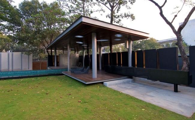 Contemporary Home Design In Hyderabad Idesignarch Interior Design Architecture Interior