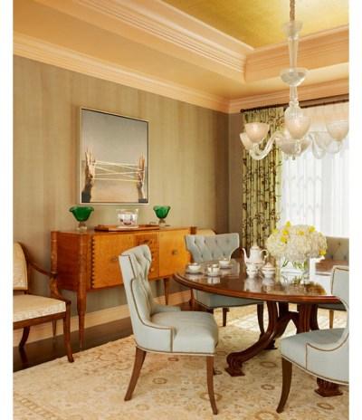 New Classic American Home Design | iDesignArch | Interior ...