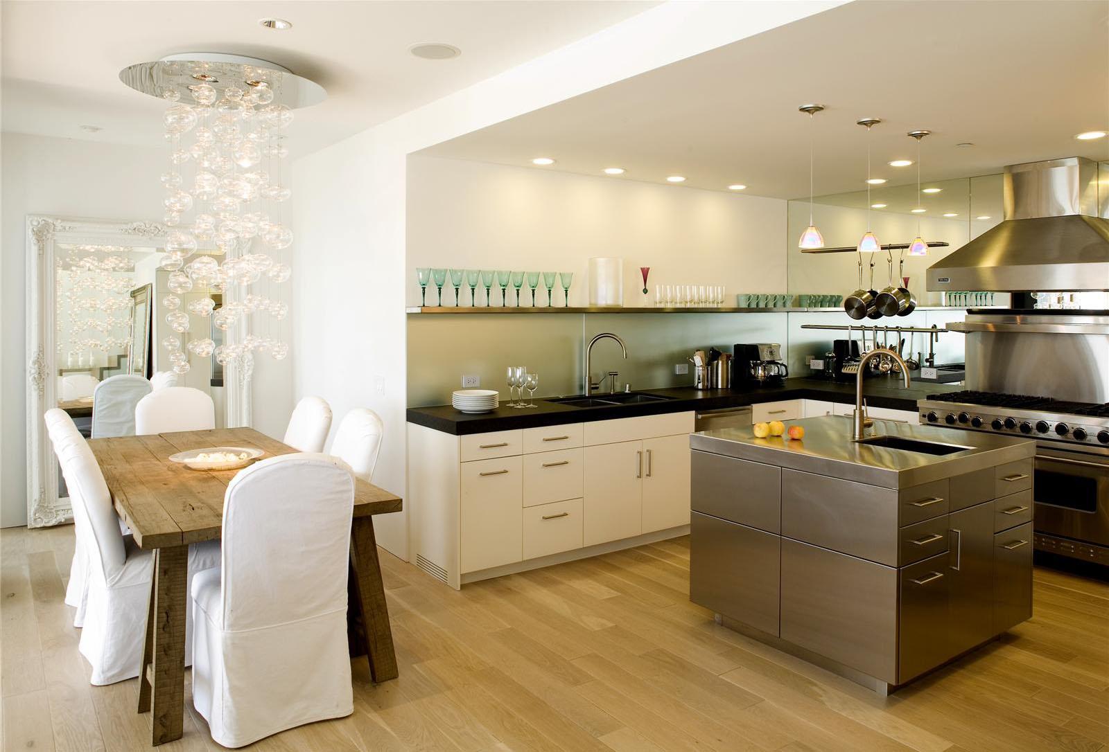 Open kitchen design gallery -  Gallery Albendazoleus Open Kitchen Design Download