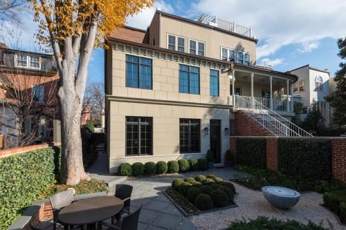 Medium Of Rex Tillerson House