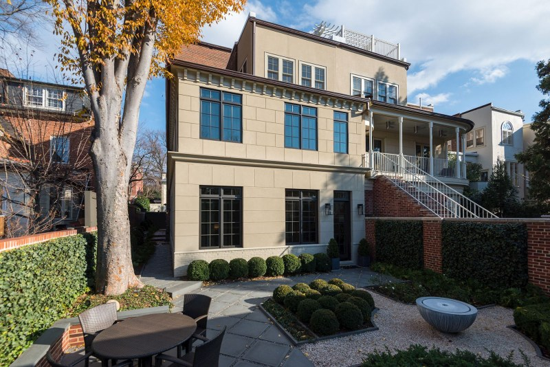 Large Of Rex Tillerson House