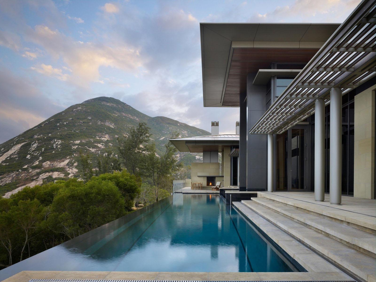 Fullsize Of Hong Kong House