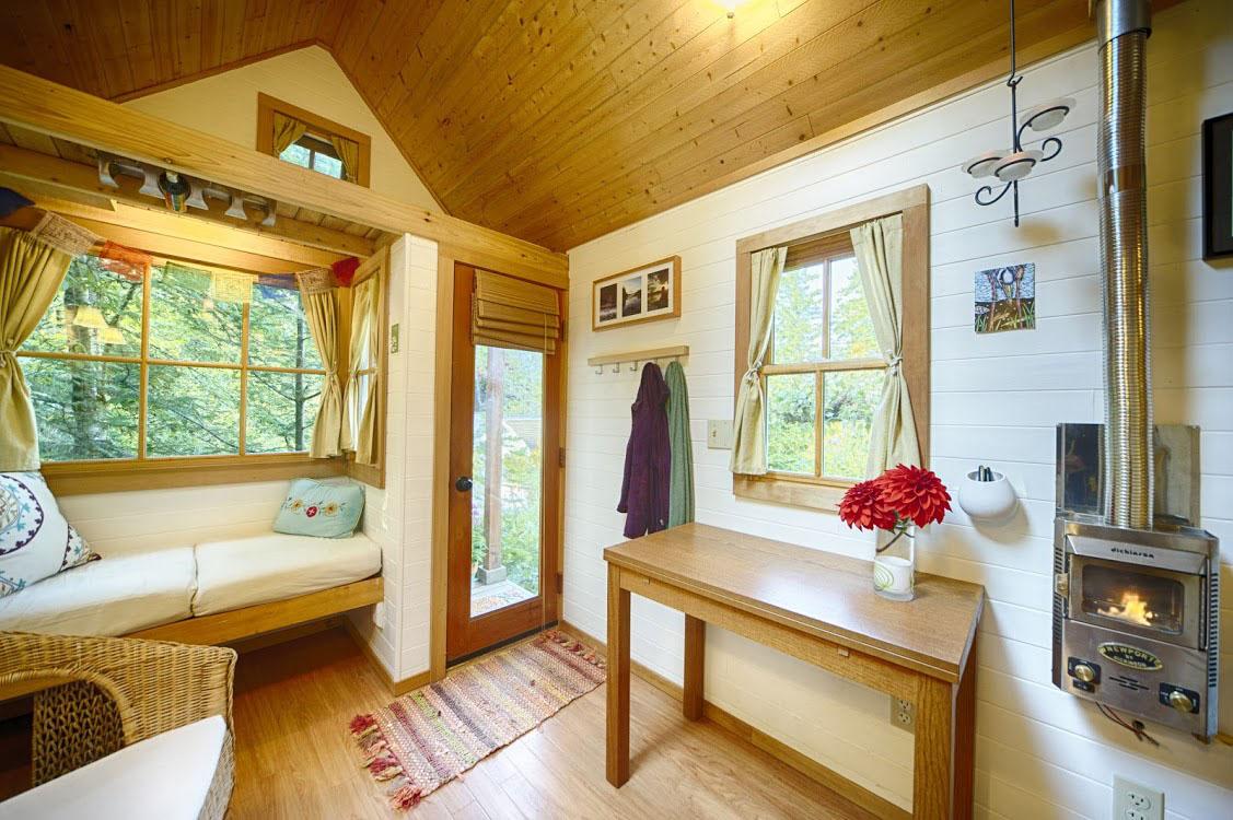 top 5 charming tiny house design