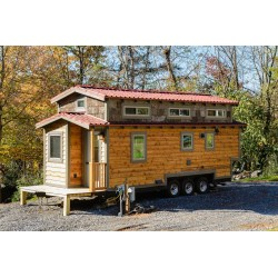 Small Crop Of Timbercraft Tiny Homes