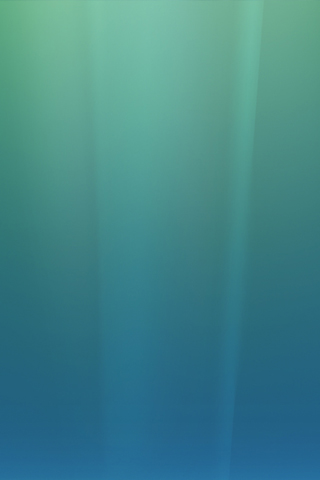Green to Blue Gradient iPhone Wallpaper iDesign iPhone