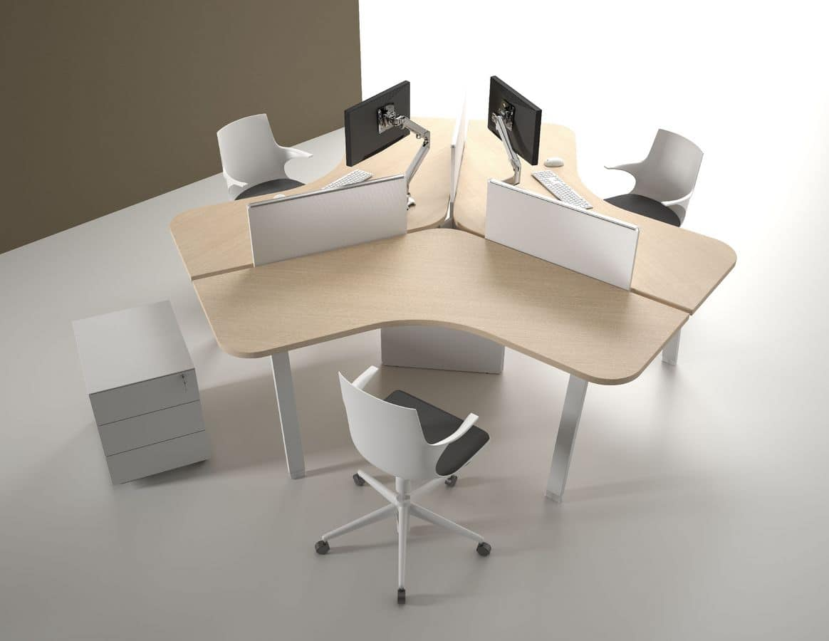 Modern Home Office Furniture Systems Innovation Yvotubecom