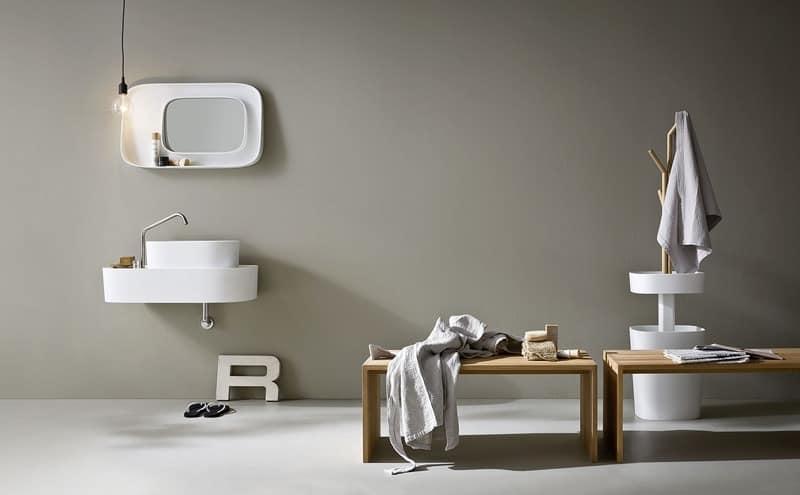 Badezimmer-mit-dachschr-amp-auml-ge-81 fototapeten bad - badezimmer dachschr amp auml ge