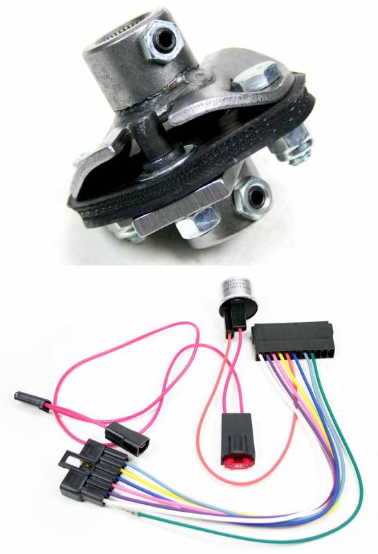 66 Impala Wiring Harness Wiring Diagram