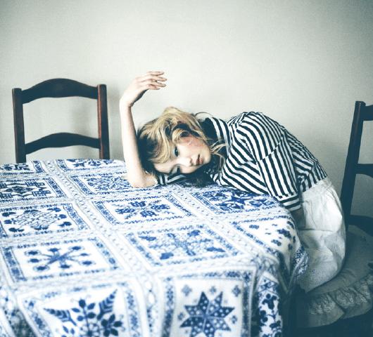 © Lucie Sassiat
