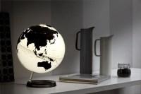 World Globe Bedside Desk Lamp   iD Lights