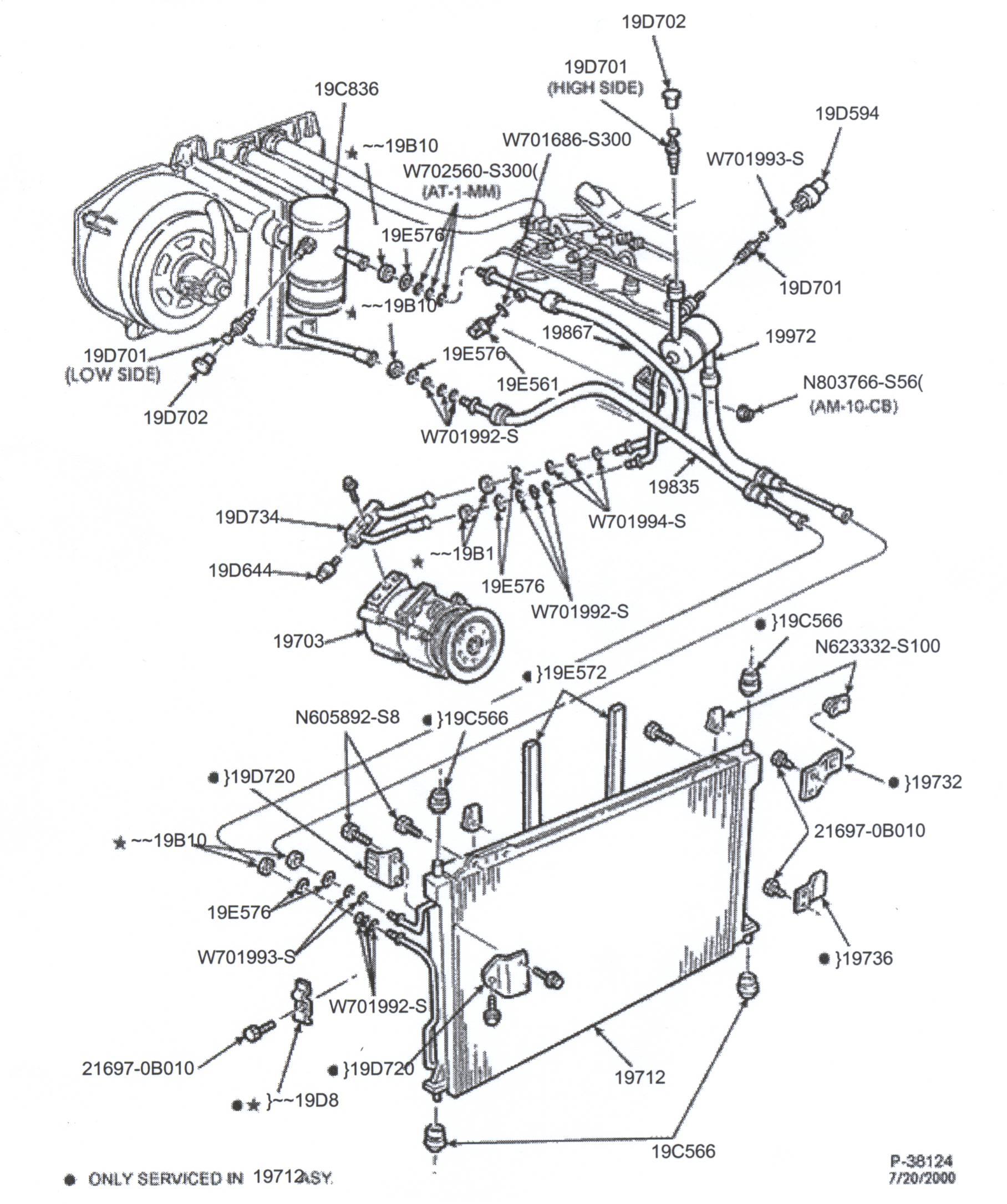 wiring diagram for 2003 mercury marquis eatc