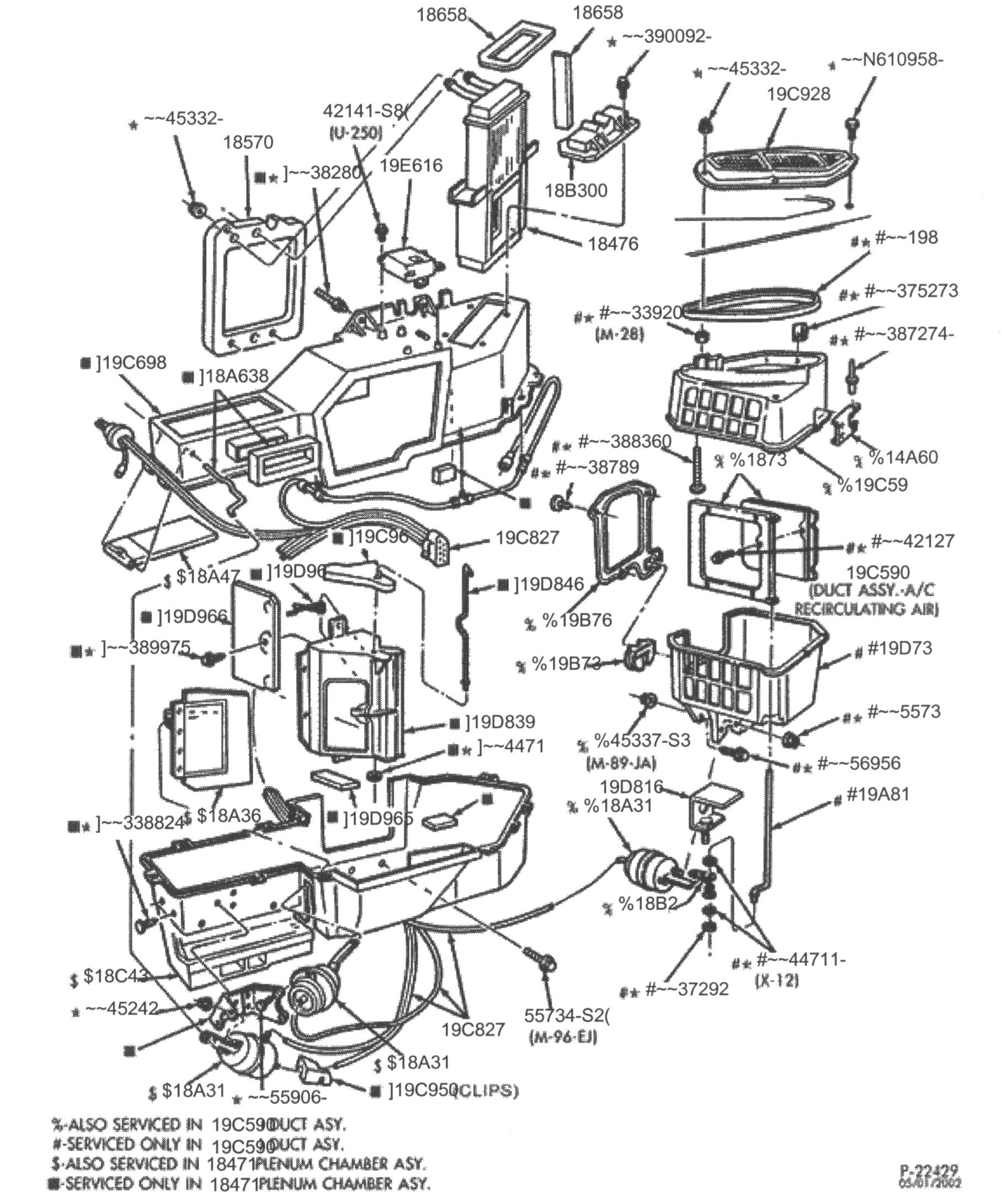 2005 grand prix hvac wiring diagram