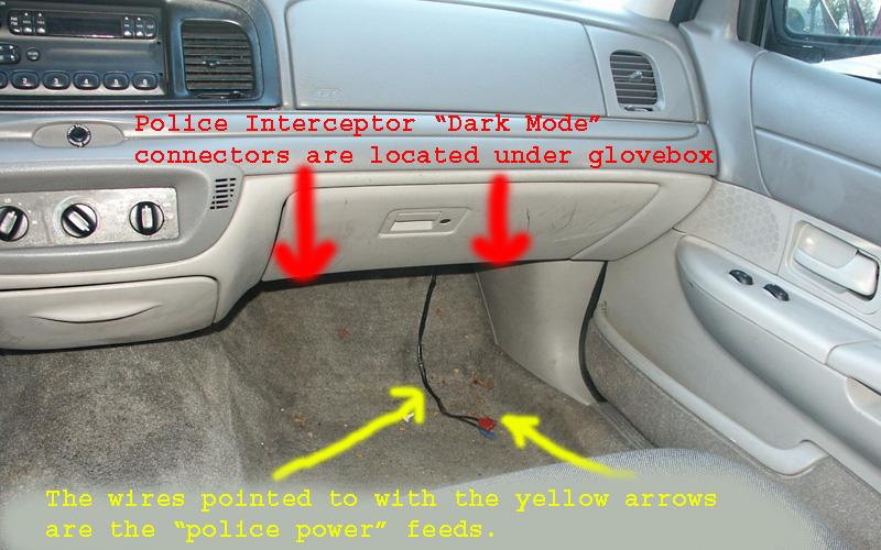 Police Interceptor \