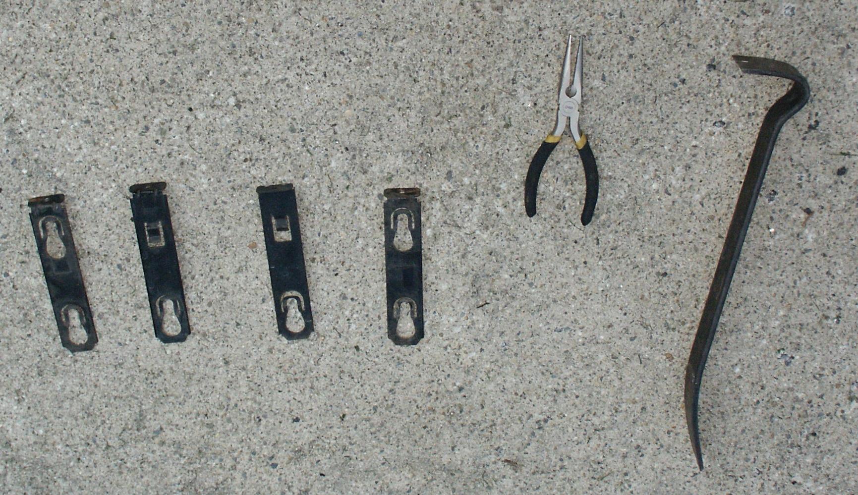 wig wag wiring harness