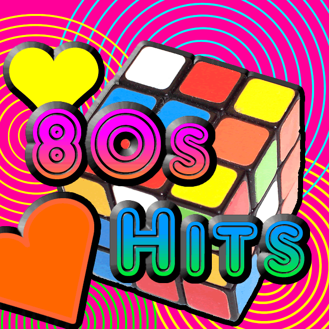 top 80 s party songs