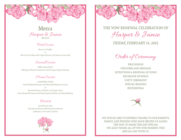 Invitation Letter For A Wedding Vows Professional Resumes Sample
