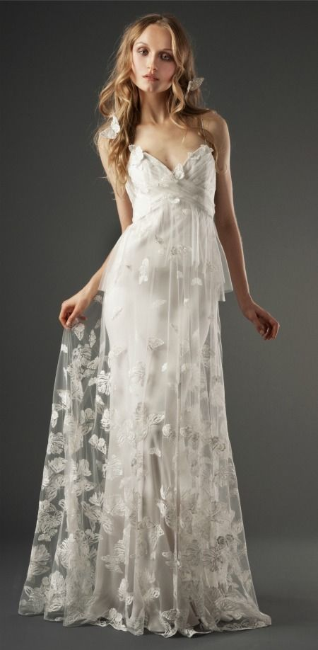 I Do Take Two February 2014 Dresses For Vow Renewals