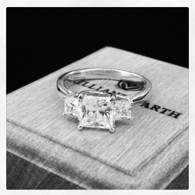 engagement ring second marriage
