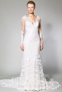 I Do Take Two Classic Wedding Gowns For the Over