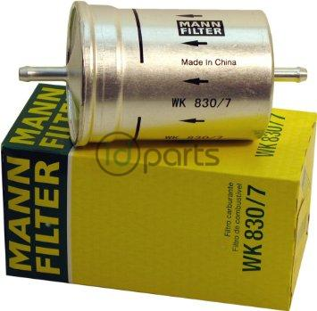 Fuel Filter for 18T Passat - 1H0201511A - WK830/7 - IDParts