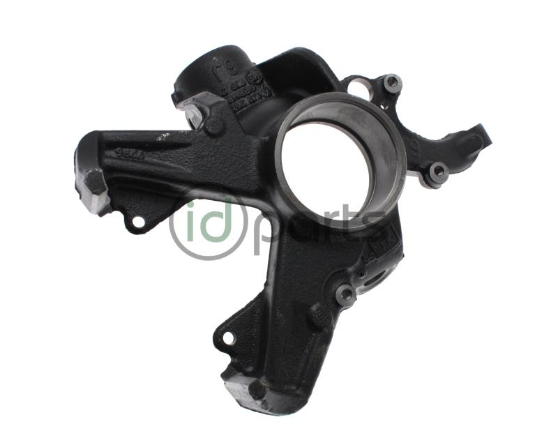 Steering Knuckle Left (A4-TDI/20) - 1J0407255AG - IDParts