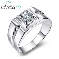 Promise Rings : Couple Rings : iDream Jewelry