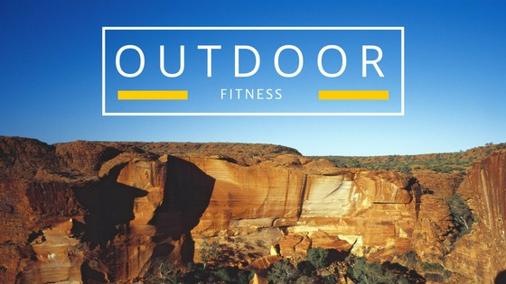 Fun Outdoor Fitness Challenge in Indiana