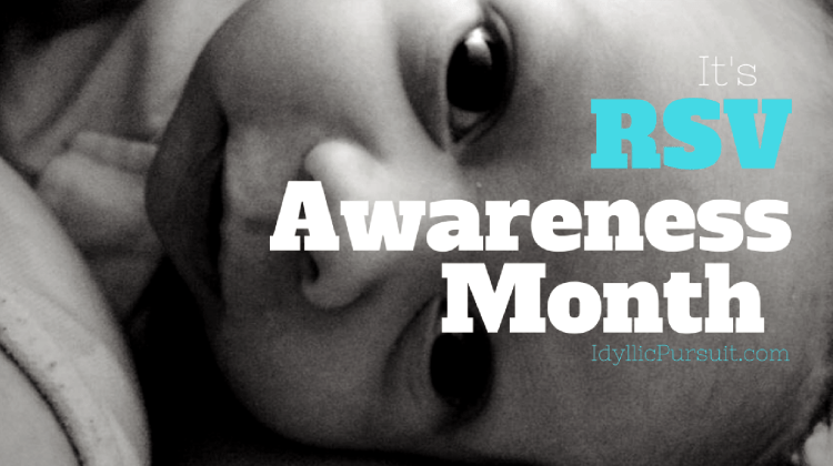 It's RSV Awareness Month – Learn the Signs