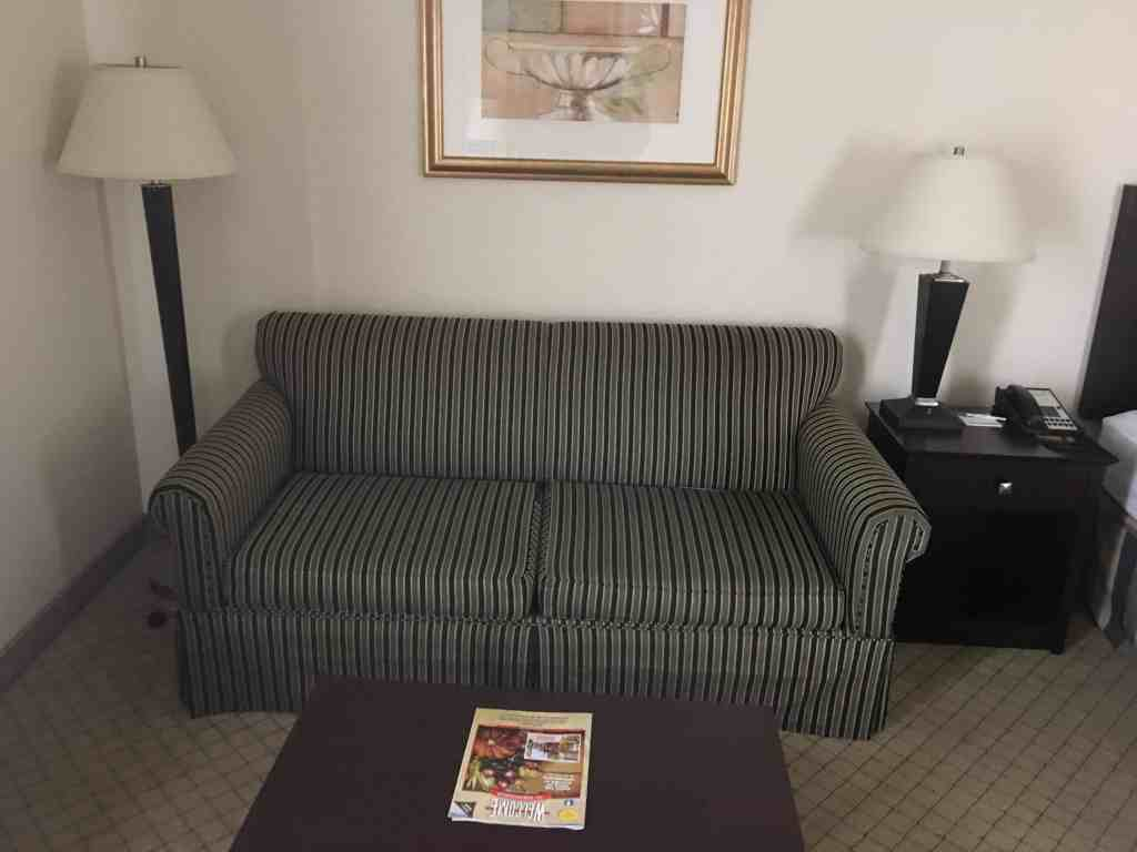 Holiday Inn & Suites in Springfield, MO