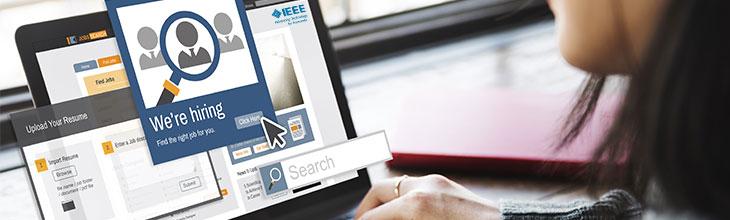 IEEE - Career Resources