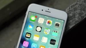 La tecnología inalámbrica de datos Li-Fi basada en la luz: iPhone 7