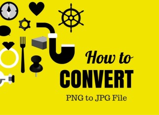 How to Convert PNG to JPG Online: PNG to JPG converter