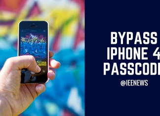 How to Bypass iPhone 4 passcode or remove passcode on iPhone or iPad? Forgot your iPhone 4 passcode I've forgotten my iPhone passcode