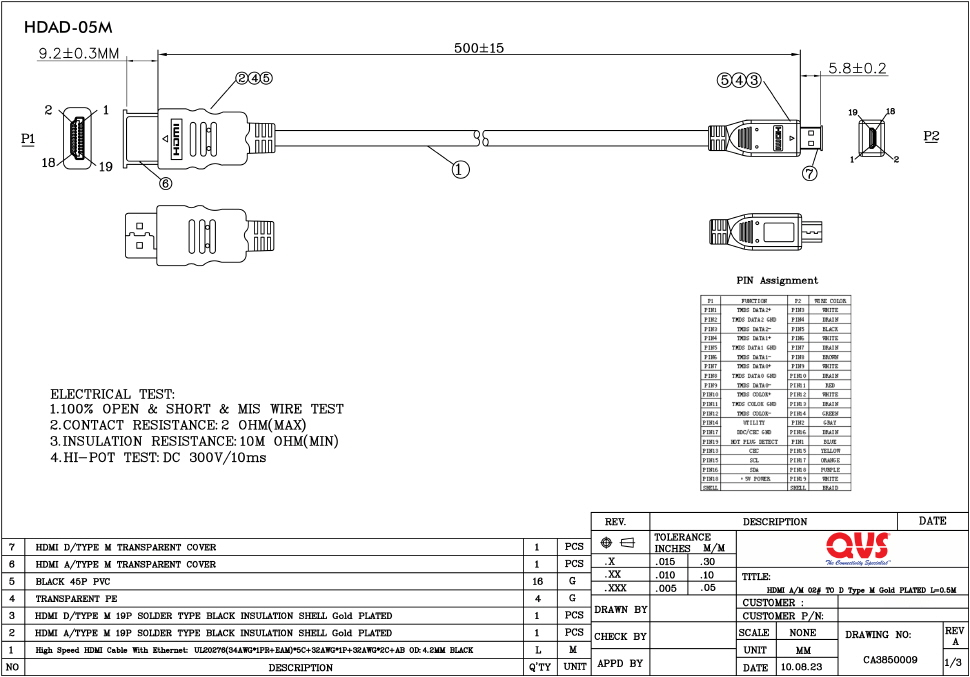 Hdmi Audio Wire Diagram Better Wiring Diagram Online