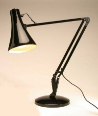 Anglepoise Lamp, 1930s, Original