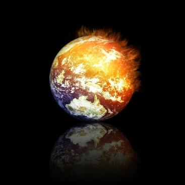 Global Warming Essays