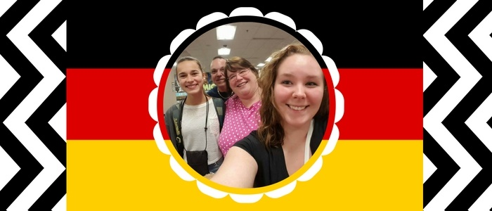 host a German