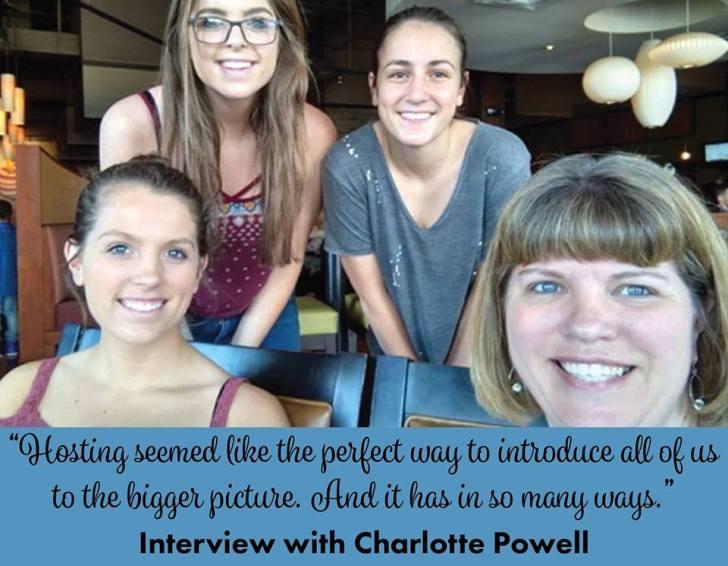 Charlotte Powell