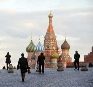 BRICS Nations Lay FATCA Tax Treaty Foundations