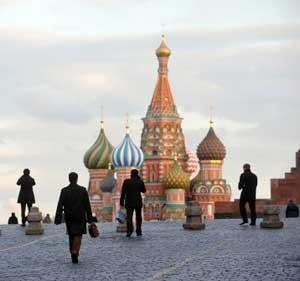 BRICS Nations Lay FATCA Tax Treaty Foundations