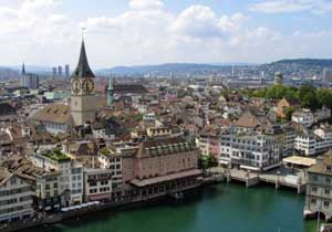 Switzerland Signs Up To FATCA Treaty With US