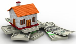 Property Taxes Push Up House Prices For Investors